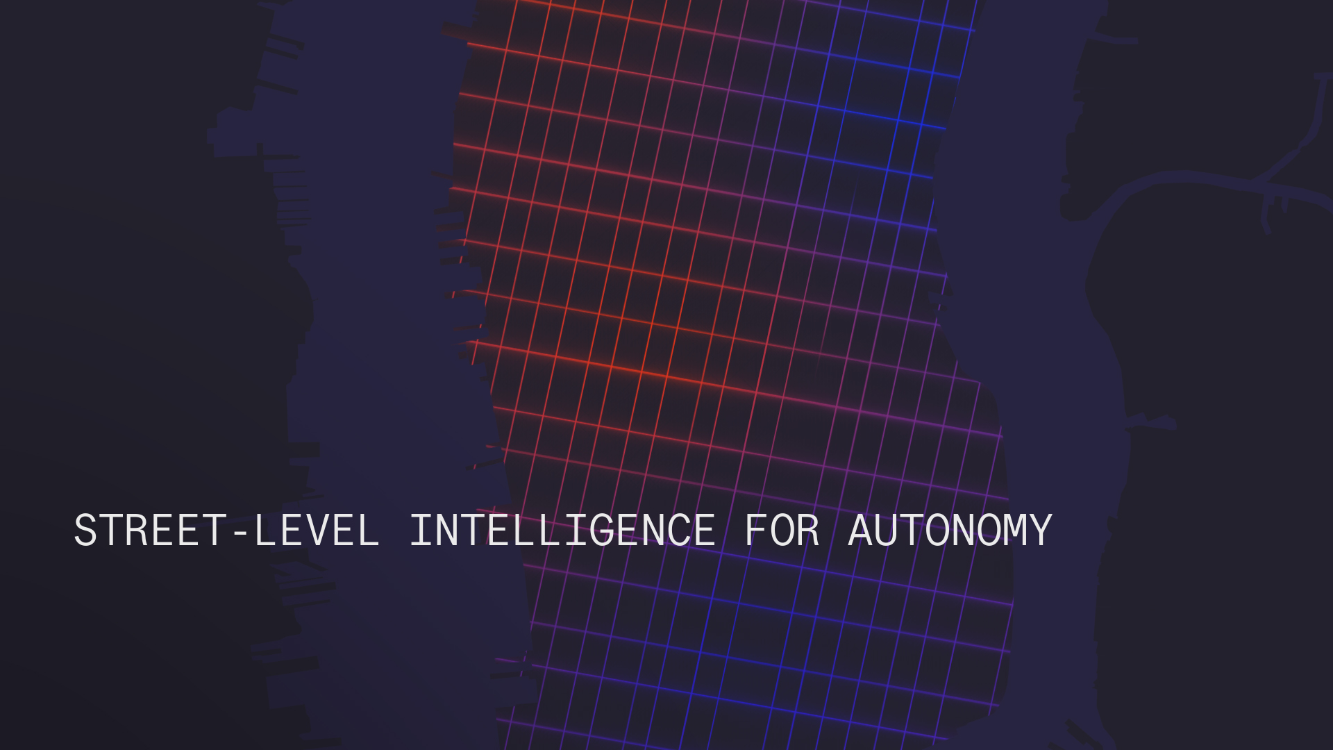 Real-time HD maps for autonomous driving | CARMERA